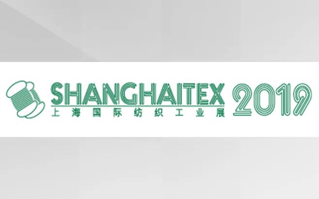 ShanghaiTex2019